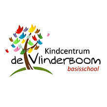 Logo Kindcentrum De Vlinderboom